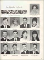 1967 W.B. Ray High School Yearbook Page 176 & 177