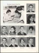 1967 W.B. Ray High School Yearbook Page 184 & 185