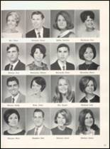 1967 W.B. Ray High School Yearbook Page 186 & 187