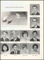 1967 W.B. Ray High School Yearbook Page 190 & 191