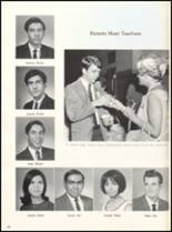 1967 W.B. Ray High School Yearbook Page 192 & 193