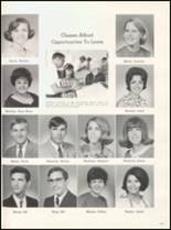 1967 W.B. Ray High School Yearbook Page 194 & 195