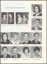 1967 W.B. Ray High School Yearbook Page 196 & 197