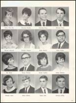 1967 W.B. Ray High School Yearbook Page 198 & 199