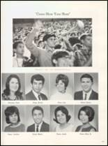 1967 W.B. Ray High School Yearbook Page 200 & 201