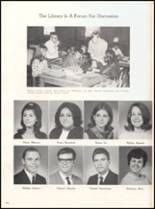 1967 W.B. Ray High School Yearbook Page 202 & 203