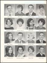 1967 W.B. Ray High School Yearbook Page 204 & 205