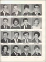 1967 W.B. Ray High School Yearbook Page 206 & 207