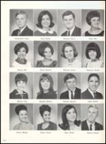 1967 W.B. Ray High School Yearbook Page 208 & 209