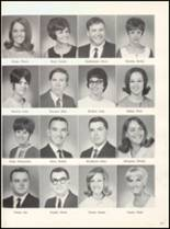 1967 W.B. Ray High School Yearbook Page 210 & 211