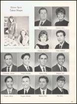 1967 W.B. Ray High School Yearbook Page 212 & 213