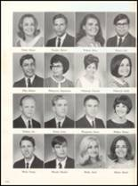 1967 W.B. Ray High School Yearbook Page 214 & 215