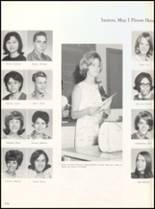 1967 W.B. Ray High School Yearbook Page 220 & 221