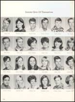 1967 W.B. Ray High School Yearbook Page 222 & 223