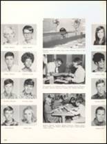 1967 W.B. Ray High School Yearbook Page 224 & 225