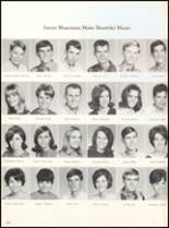1967 W.B. Ray High School Yearbook Page 226 & 227