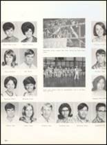1967 W.B. Ray High School Yearbook Page 228 & 229