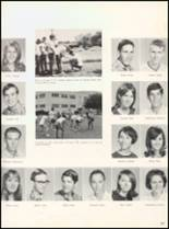 1967 W.B. Ray High School Yearbook Page 230 & 231