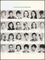 1967 W.B. Ray High School Yearbook Page 232 & 233