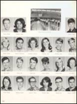 1967 W.B. Ray High School Yearbook Page 236 & 237