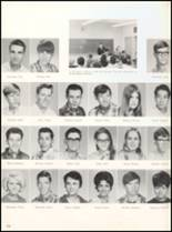 1967 W.B. Ray High School Yearbook Page 240 & 241