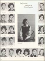 1967 W.B. Ray High School Yearbook Page 246 & 247