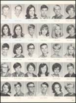 1967 W.B. Ray High School Yearbook Page 250 & 251