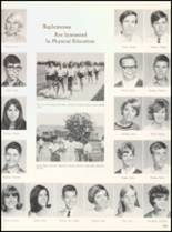1967 W.B. Ray High School Yearbook Page 252 & 253