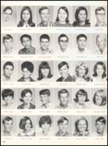 1967 W.B. Ray High School Yearbook Page 256 & 257