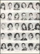 1967 W.B. Ray High School Yearbook Page 260 & 261