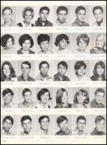 1967 W.B. Ray High School Yearbook Page 264 & 265