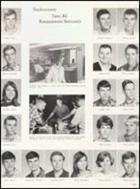 1967 W.B. Ray High School Yearbook Page 268 & 269
