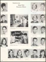 1967 W.B. Ray High School Yearbook Page 270 & 271