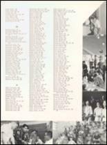 1967 W.B. Ray High School Yearbook Page 276 & 277