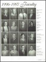 1997 La Vergne High School Yearbook Page 20 & 21