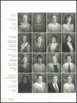 1997 La Vergne High School Yearbook Page 22 & 23