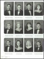 1997 La Vergne High School Yearbook Page 34 & 35