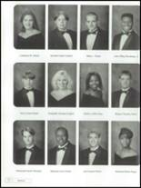 1997 La Vergne High School Yearbook Page 38 & 39