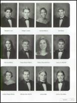 1997 La Vergne High School Yearbook Page 42 & 43