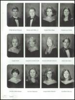 1997 La Vergne High School Yearbook Page 50 & 51