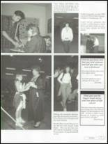 1997 La Vergne High School Yearbook Page 54 & 55