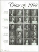 1997 La Vergne High School Yearbook Page 58 & 59