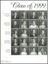 1997 La Vergne High School Yearbook Page 74 & 75