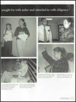 1997 La Vergne High School Yearbook Page 88 & 89
