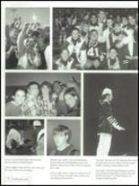 1997 La Vergne High School Yearbook Page 90 & 91