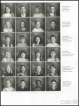 1997 La Vergne High School Yearbook Page 92 & 93