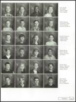 1997 La Vergne High School Yearbook Page 106 & 107