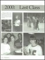 1997 La Vergne High School Yearbook Page 112 & 113