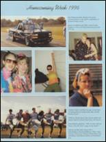 1997 La Vergne High School Yearbook Page 116 & 117