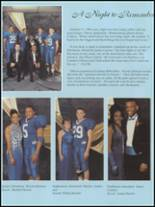 1997 La Vergne High School Yearbook Page 118 & 119